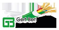 Gert Benjamins Installatie in Elim